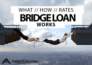 What Is A Bridge Loan: How It Works  - Article