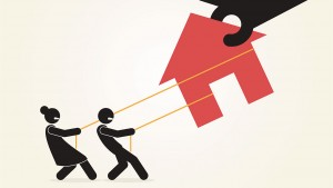How To Stop The Foreclosure Process And Save Your Home - Article
