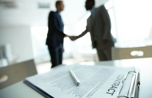 The Importance Of Non-Disclosure Agreements In Real Estate Deals - Article