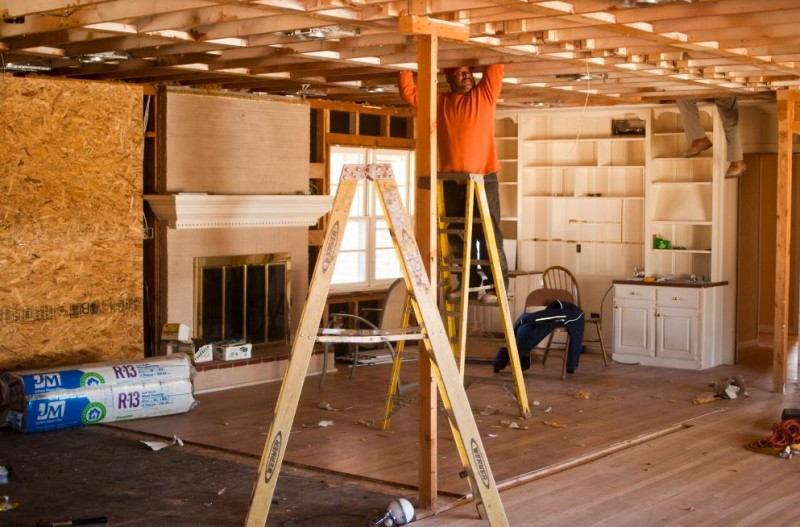 Save on Remodeling Cost