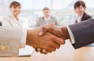 Why You Need Strong Relationships To Succeed In Real Estate - Article