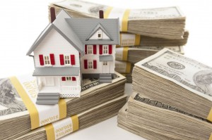 Money And Time Needed To Start Investing In Real Estate - Article